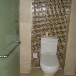 2 bedroom Villa WC