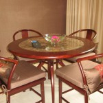 2 bedroom Villa chinese style furniture