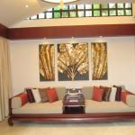 2 bedroom Villa guest house