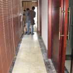 2 bedroom Villa second floor entrance