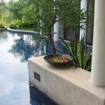 2 bedroom Villa swiming pool1