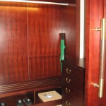 2 bedroom Villa wardrobe1
