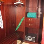 2 bedroom Villa wardrobe