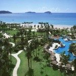 Sanya Marriott Resort & Spa 5*