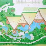 ResortIntime hotel map