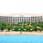 Holiday Inn Sanya Bay 5*