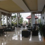 lobby zone