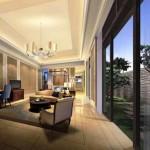Conrad+Sanya+Haitang+Bay+(Villa+Bedroom)